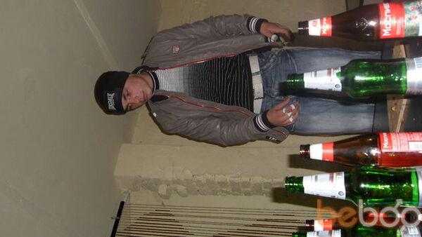 Фото мужчины студент, Нижний Новгород, Россия, 37