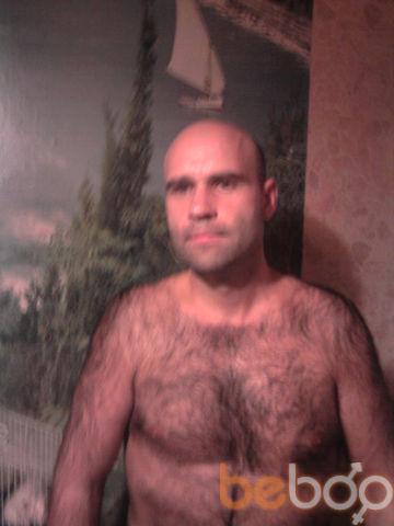 Фото мужчины Мечтатель, Москва, Россия, 45