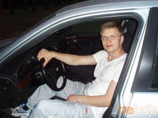 Фото мужчины berkut_15, Витебск, Беларусь, 36