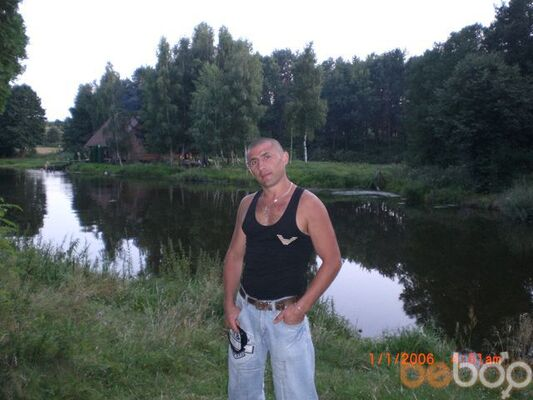 Фото мужчины bodik, Corsico, Италия, 38
