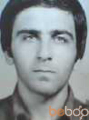 Фото мужчины ivane58, Рустави, Грузия, 58