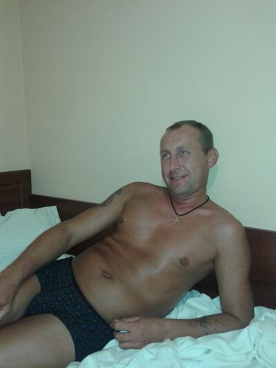 Фото мужчины aндрей, Москва, Россия, 45