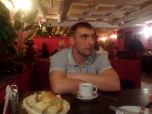 Фото мужчины николай, Петрозаводск, Россия, 36
