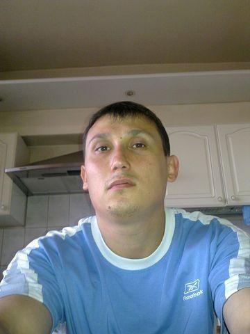 Фото мужчины Анвар, Бишкек, Кыргызстан, 34