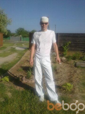 Фото мужчины Sany, Киевская, Украина, 27