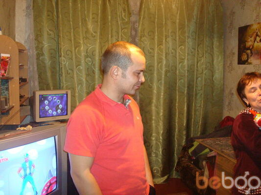 Фото мужчины Аккерманец, Белгород-Днестровский, Украина, 37