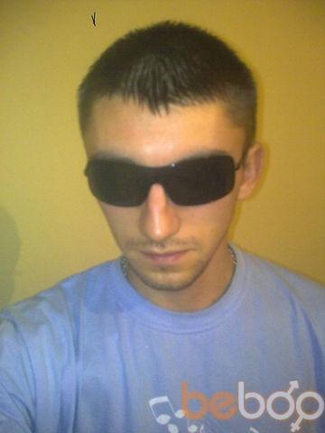 Фото мужчины SashOK888, Podgorica, Черногория, 28