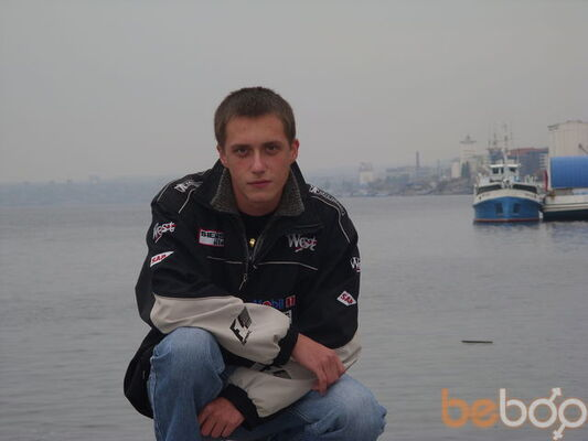 Фото мужчины koljan68, Тамбов, Россия, 28