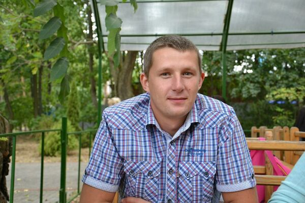 Фото мужчины Михаил, Минск, Беларусь, 36