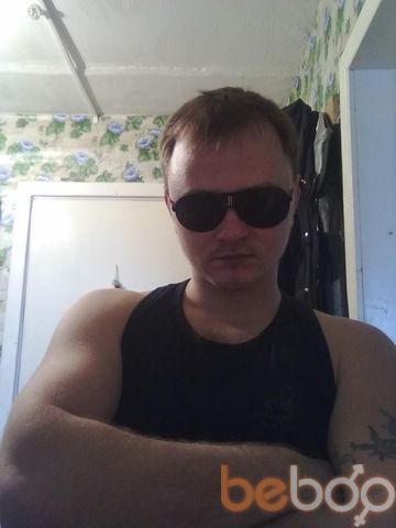 Фото мужчины egik, Береза, Беларусь, 30