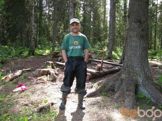 Фото мужчины гоша, Рыбинск, Россия, 39