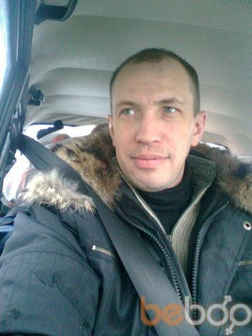Фото мужчины SERGXXX, Москва, Россия, 42