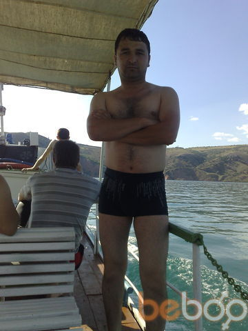 Фото мужчины SABIR, Навои, Узбекистан, 36
