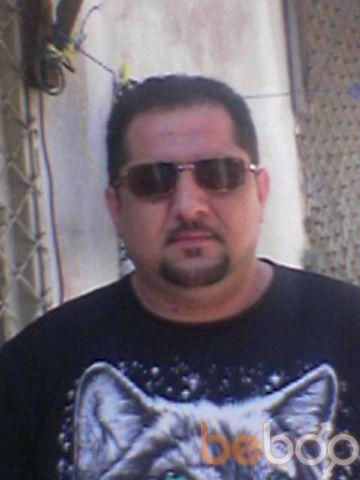 Фото мужчины KAVKAZES, Баку, Азербайджан, 43