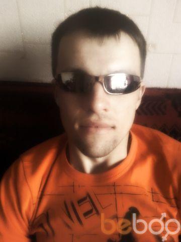 Фото мужчины McLaren, Брест, Беларусь, 29