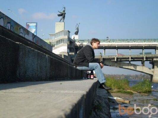 Фото мужчины Semeos, Киев, Украина, 28