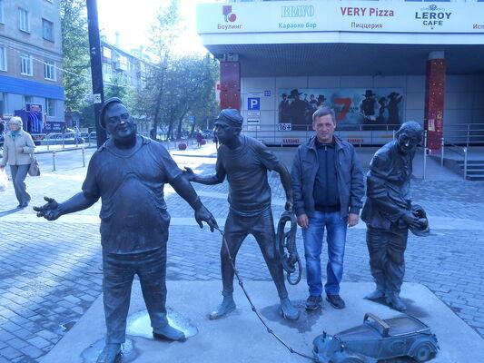Фото мужчины Сергей, Чернушка, Россия, 50