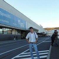 Фото мужчины Рустам, Санкт-Петербург, Россия, 42