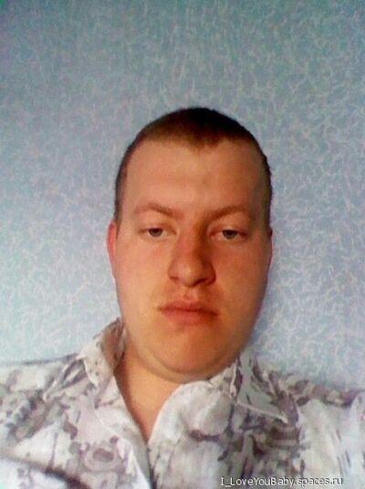 Фото мужчины егор, Минск, Беларусь, 22
