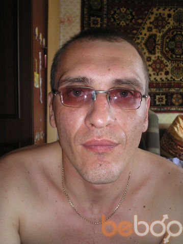 Фото мужчины 123456789, Тамбов, Россия, 40