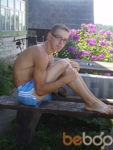 Фото мужчины albanec, Краслава, Латвия, 24