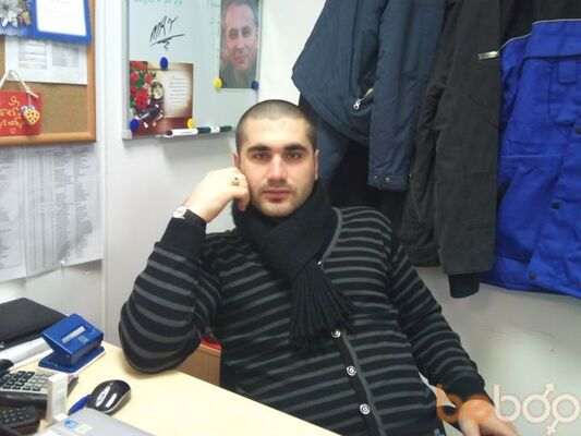 Фото мужчины ILYAR, Борисполь, Украина, 37