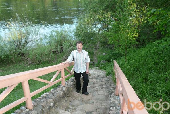 Фото мужчины Андрей, Витебск, Беларусь, 33