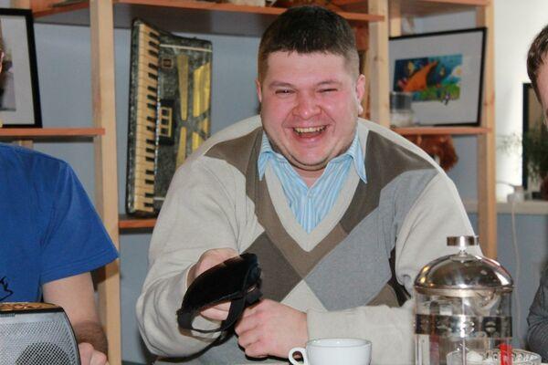Фото мужчины Александр, Великий Новгород, Россия, 30
