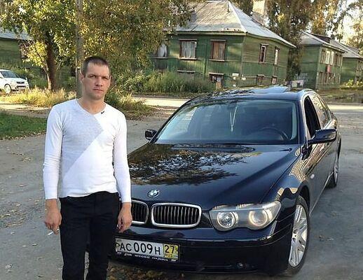 Фото мужчины Владимир, Хабаровск, Россия, 35