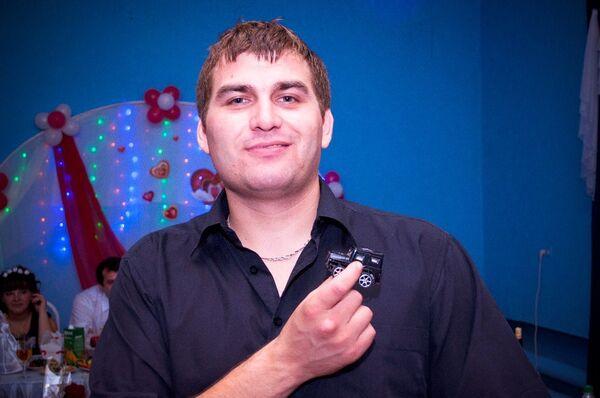 Фото мужчины Алексей, Далматово, Россия, 30