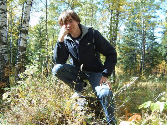 Фото мужчины Алексей, Нижний Тагил, Россия, 24