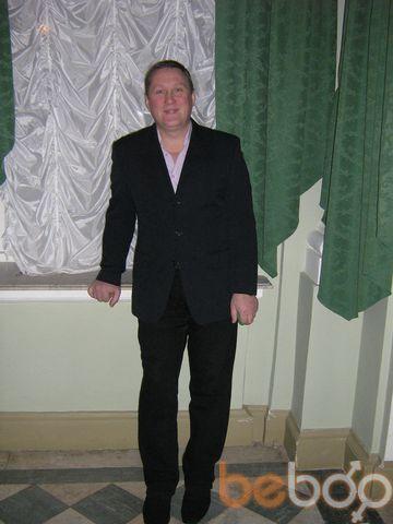Фото мужчины Sergei, Санкт-Петербург, Россия, 48