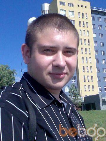 Фото мужчины Arhangel, Омск, Россия, 27