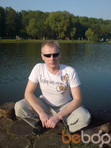 Фото мужчины сержик, Калуга, Россия, 35