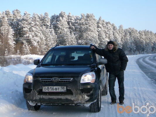 Фото мужчины егорушка, Москва, Россия, 42