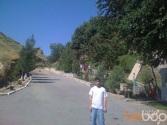 Фото мужчины shaxzod, Навои, Узбекистан, 26