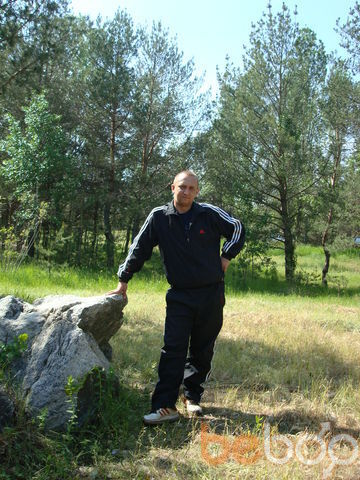Фото мужчины kedr, Энергодар, Украина, 40