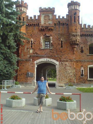 Фото мужчины андре, Минск, Беларусь, 44