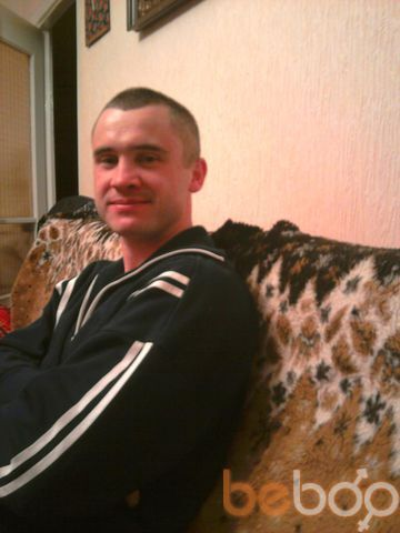 Фото мужчины Саша, Нововолынск, Украина, 34
