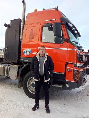 Фото мужчины Иван, Сусуман, Россия, 31