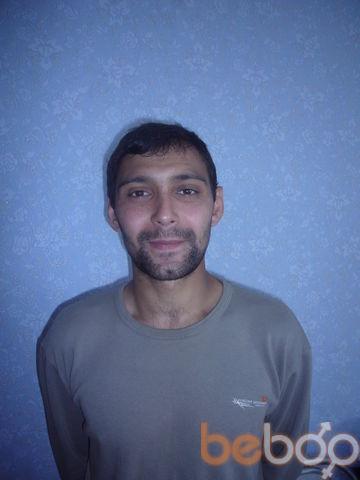 Фото мужчины хотабыч, Красноярск, Россия, 35