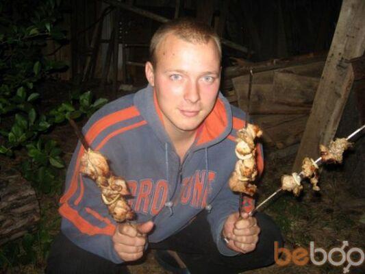 Фото мужчины ангел, Могилёв, Беларусь, 29