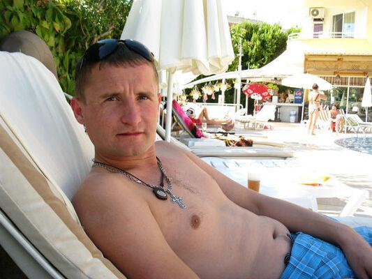 Фото мужчины Александр, Вольск, Россия, 35