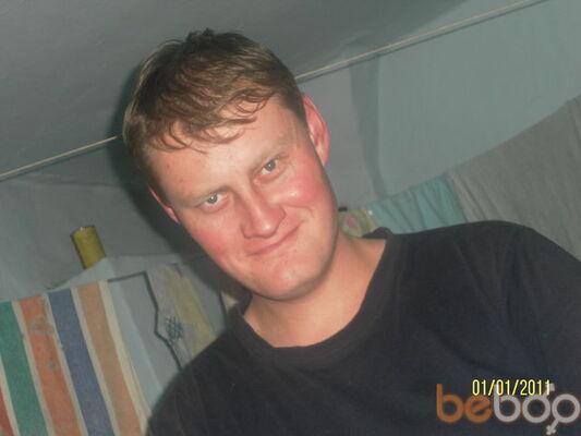Фото мужчины anton, Чита, Россия, 32