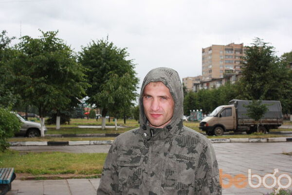 Фото мужчины dinosaurus, Серпухов, Россия, 34