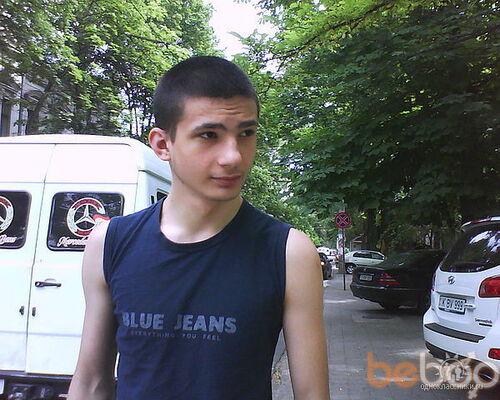 Фото мужчины vladislav, Кишинев, Молдова, 24