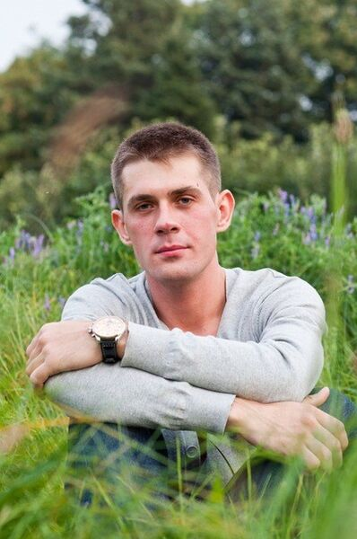 Фото мужчины Михаил, Киев, Украина, 34