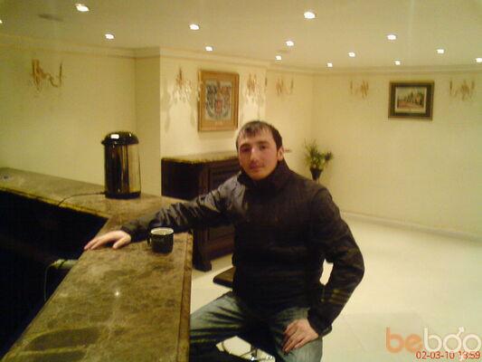 Фото мужчины Edik, Москва, Россия, 32