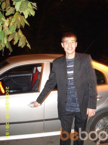 Фото мужчины mikhalishen, Запорожье, Украина, 29