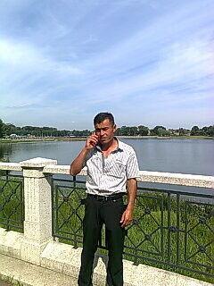 Фото мужчины Махмуд, Калининград, Россия, 37